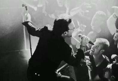 U2 lançará single em edição limitada pelo selo de Jack White