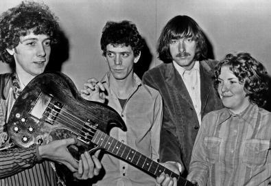 Box 'The Complete Matrix Tapes' do Velvet Underground sai em vinil