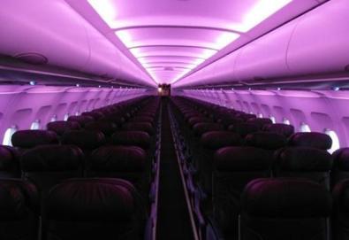 Reino Unido terá shows em voos domésticos a partir de setembro