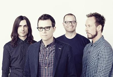 "Novo single do Weezer; ouça ""Every Needs Salvation"""