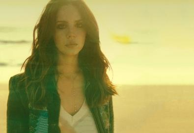 Lana Del Rey remixada por vocalista do Black Keys