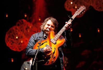 Wilco comemora 20 anos com turnê e novos lançamentos