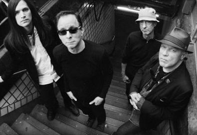 Wire anuncia reedições de seus três primeiros álbuns