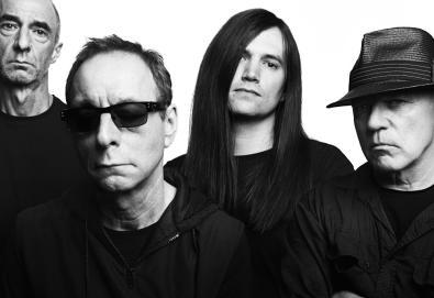 Wire lançará novo álbum em março
