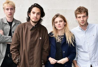 "Vídeo: Wolf Alice - ""Don't Delete The Kisses"""