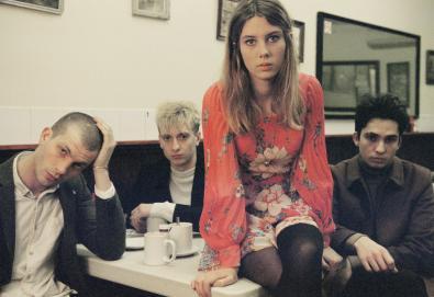 Segundo álbum da Wolf Alice sairá em setembro