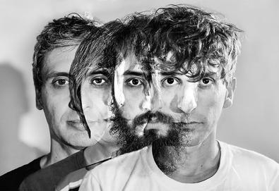 WRY lança LP 'Whales, Sharks and Dreams' e inicia turnê