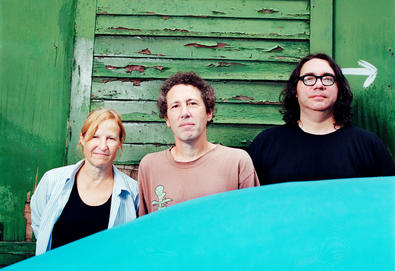 "Ouça: Yo La Tengo - ""For You Too"""