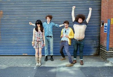 "Yuck divulga vídeo de ""Lose My Breath"""