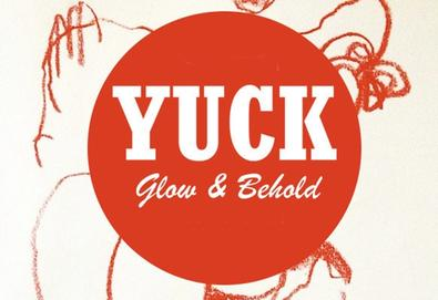 "Ouça o novo álbum do Yuck: ""Glow and Behold"""