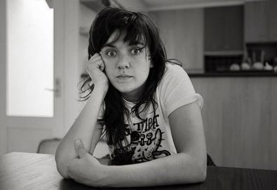 "Courtney Barnett - ""Three Packs A Day"""