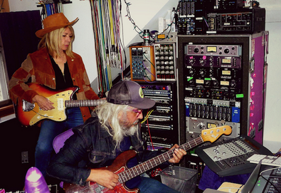 "J Mascis x Kim Gordon - ""Slow Boy"""
