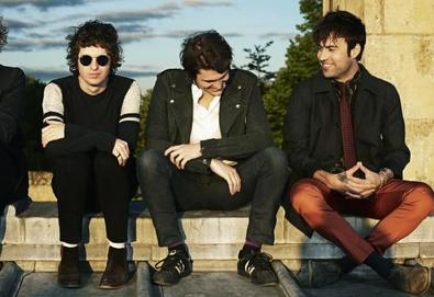 "The Kooks - ""Around Town"""