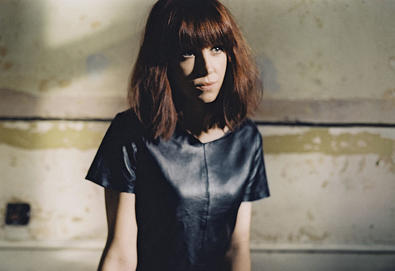 "Laura Welsh - ""Let Me Go London"""