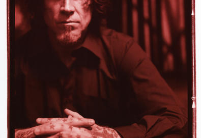 "Mark Lanegan Band - ""Floor Of The Ocean"""