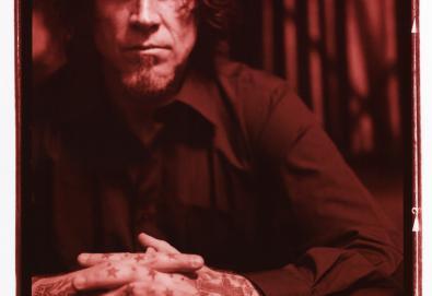 "Mark Lanegan Band - ""Floor Of The Ocean"""