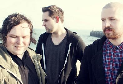 "The Twilight Sad - ""The Airport"""