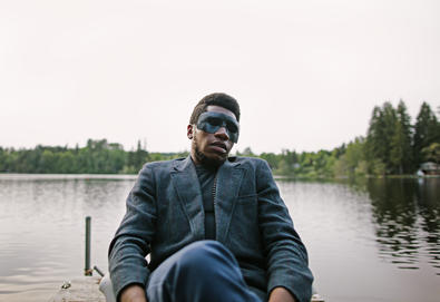 "Willis Earl Beal - ""Survive"""