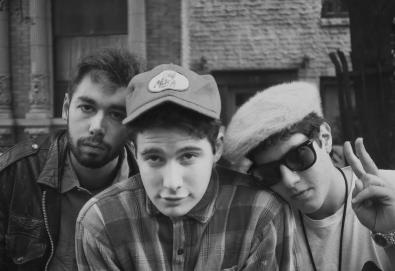Documentário do Beastie Boys dirigido por Spike Jonze ganha trailer