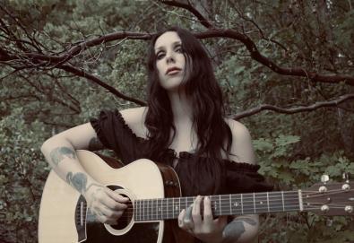 "Nova música: Chelsea Wolfe – ""American Darkness"""