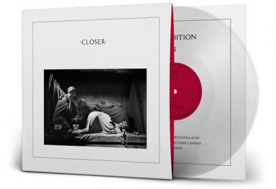 "Joy Division celebrates 40 years of ""Closer"""