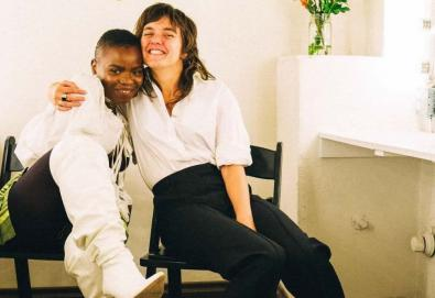 "Cover: Vagabon and Courtney Barnett - ""Reason to Believe"" (Tim Hardin)"