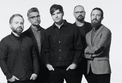 "Nova música: Death Cab for Cutie - ""To the Ground"""