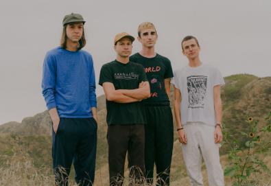 DIIV anuncia terceiro álbum, 'Deceiver'
