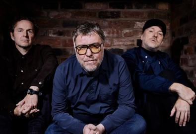 After 11 years, Doves returns with a new single