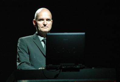 R.I.P. Florian Schneider, Co-Founder of Kraftwerk