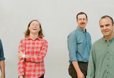 Future Islands announces its sixth album, As Long as You Are