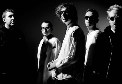 Hot Chip releases single with collaboration by Jarvis Cocker