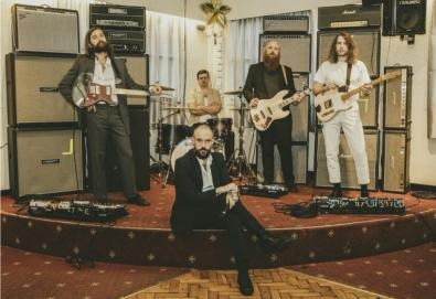 IDLES will release third album in September