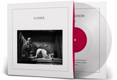 'Closer' do Joy Division ganha edição comemorativa em seu 40º aniversário