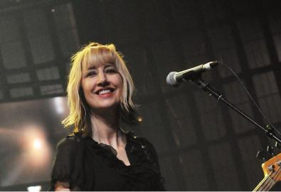 Kim Shattuck, líder do The Muffs e ex-integrante do Pixies, morre aos 56 anos