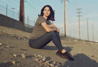 Lana Del Rey confirma lançamento de novo álbum