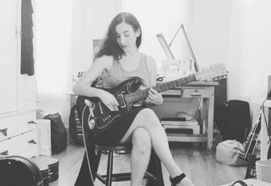 Marissa Nadler lança EP com covers de canções de Metallica, Alex Chilton, Bob Dylan, Townes Van Zandt e King Crimson