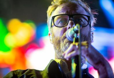 "Matt Berninger, lead singer of The National, releases new single; Listen to ""Distant Axis"""