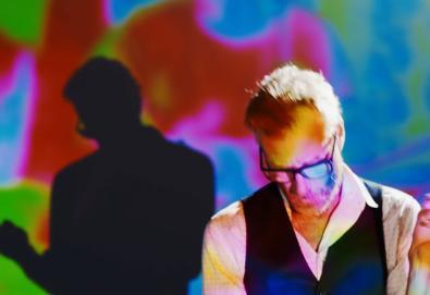 Listen: Matt Berninger - One More Second (Future Islands Remix)