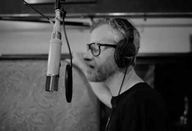 "Matt Berninger of The National shares the song ""One More Second"""