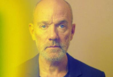 "Michael Stipe anuncia seu primeiro single solo, ""Your Capricious Soul"""