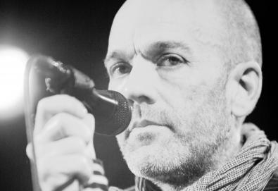 "Estreia: Michael Stipe - ""Your Capricious Soul"""