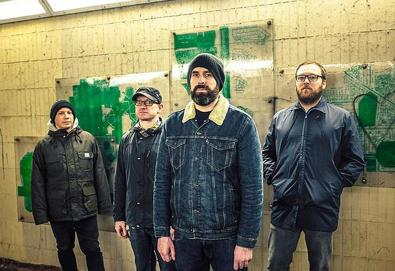 Mogwai anuncia seu décimo álbum de estúdio, As the Love Continues