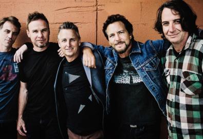 Pearl Jam anuncia seu décimo primeiro álbum, 'Gigaton'