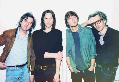 "Phoenix debuts ""Identical"", song from the soundtrack of Sofia Coppola's new film"