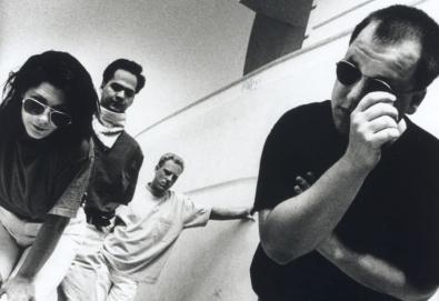 Bossanova, Pixies' third album, gets special reissue on its 30th anniversary
