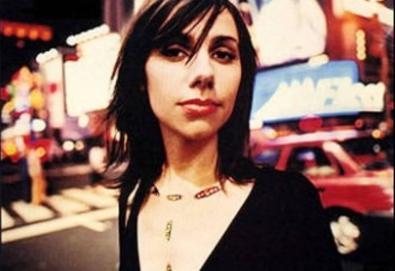 PJ Harvey announces vinyl reissue of Stories From the City, Stories From the Sea