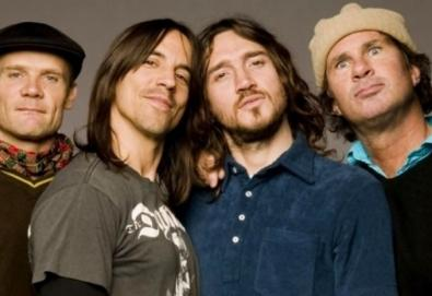 Red Hot Chili Peppers anuncia volta de John Frusciante