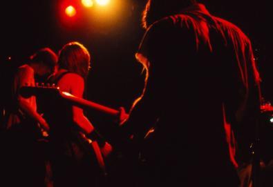 Sonic Youth lança acervo de 12 shows na Bandcamp