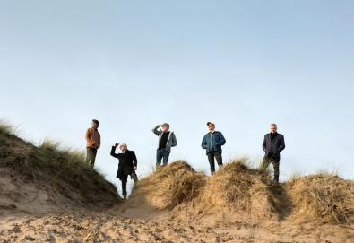 Teenage Fanclub will release a new album in 2021